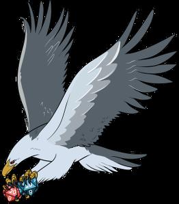 the_silver_eagle